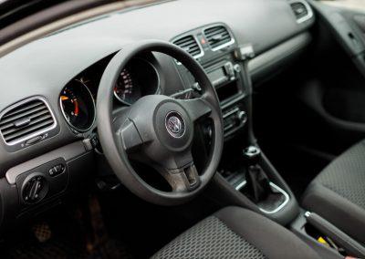 Golf VI Plus Diesel