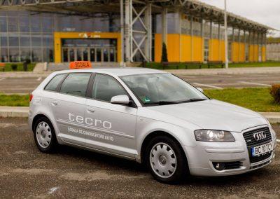 Audi A3 – diesel