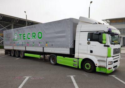 Camion MAN TGM 15.290(an fabricatie 2012)