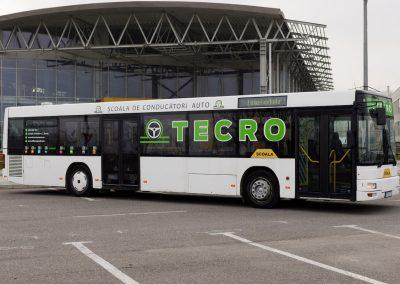 Autobuz MAN A21